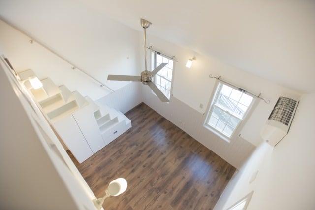 天井の高いお部屋・プリマアパート