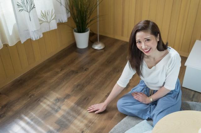 プリマ 遮音性能の高い床