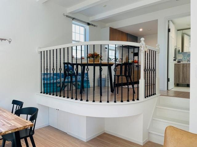 ファミリー向け戸建て賃貸アパート「ラストーリア森の台」内装の写真